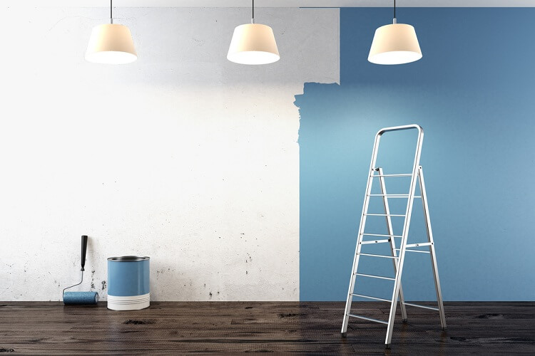 Peintre en bâtiment Lens (62)