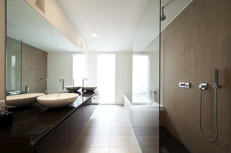 Rénovation salle de bains Lens (62)